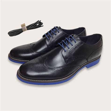Coogan London Mens Leather Shoes Free UK Delivery