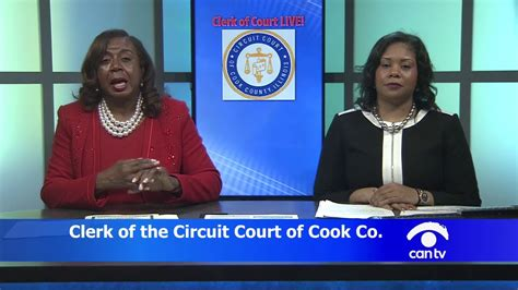 Cook County Clerk of the Circuit Court