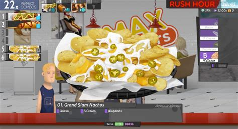 Cooking Game Looks Delicious Feels Stressful kotaku