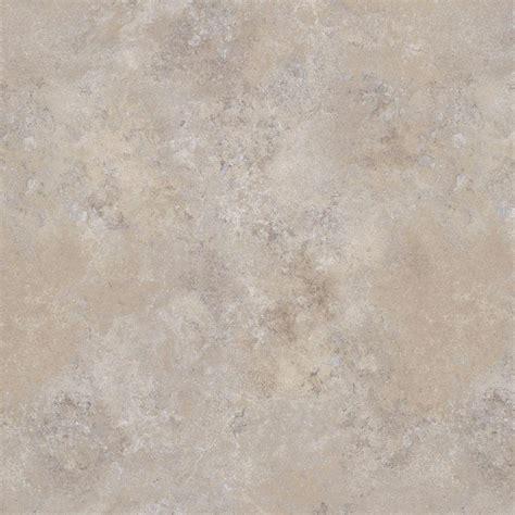 Cool Grey 12 in x 12 in Resilient Vinyl Tile Flooring