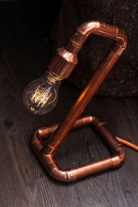 Copper Lighting DIY