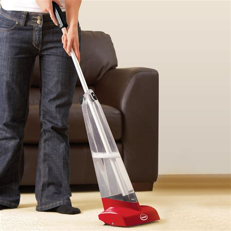 Cordless Lightweight Carpet Shampooer from Collections Etc