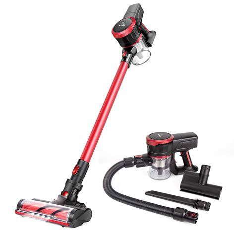 Cordless Vacuum Cleaners Walmart