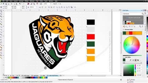 Corel Draw Tutorials tutorialspoint