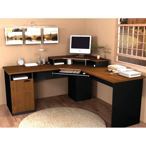 Corner Computer Desk Corner Office Desk Furniture in