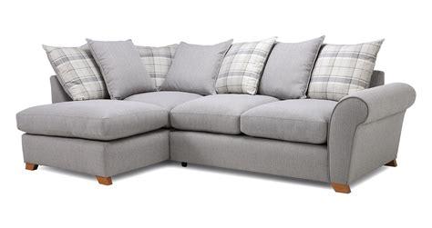 Corner Sofa A