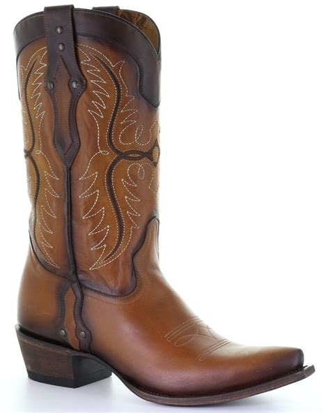 Corral Cowboy Boots for Men Sheplers