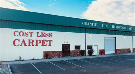 Cost Less Carpet Moses Lake WA Discount Flooring