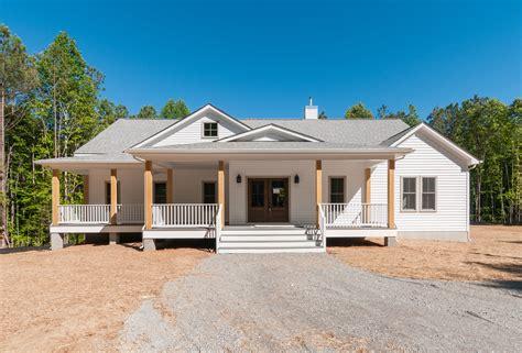 Cost to Build Your Home Blue Ridge Custom Homes LLC