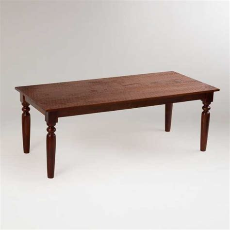 Costplus dining table sourav need help Houzz