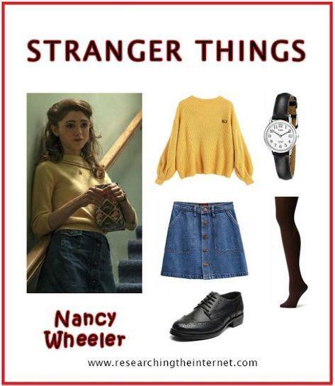 Costume Nancy Gonzalez