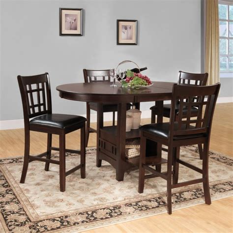 Counter Height Dining Sets Walmart