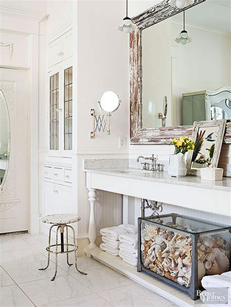 Country Cottage Bathroom Ideas Better Homes and Gardens