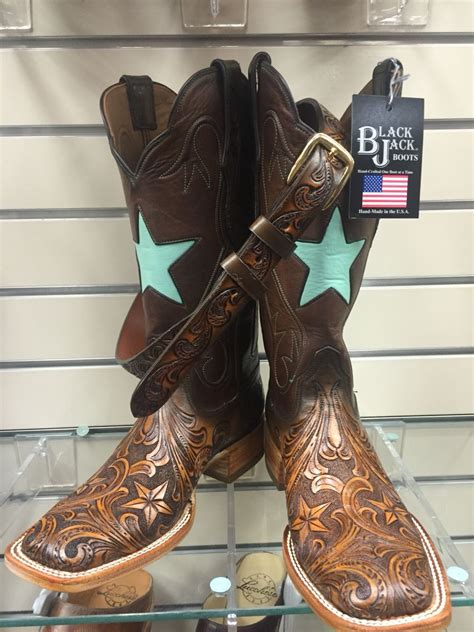 Country General Store Custom Western Clothing Boots