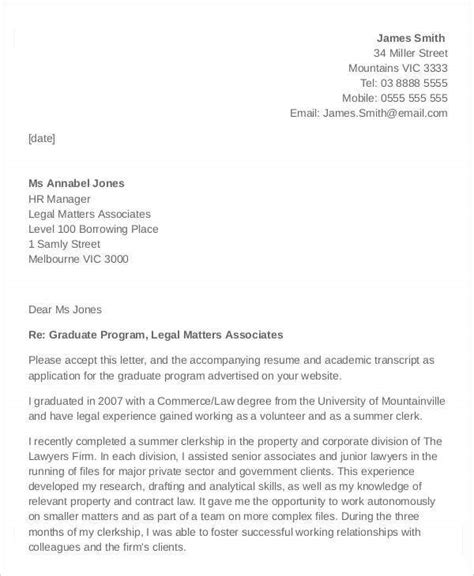 Cover Letter Tips Sample Cover Letter For Your Law Firm