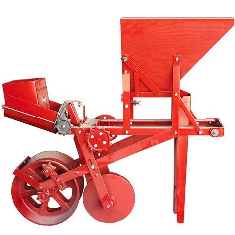 Covington Planter Tractor Planter Agri Supply