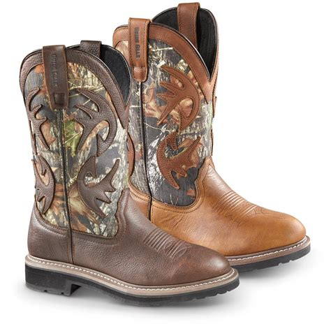 Cowboy Boots Buyer s Guide