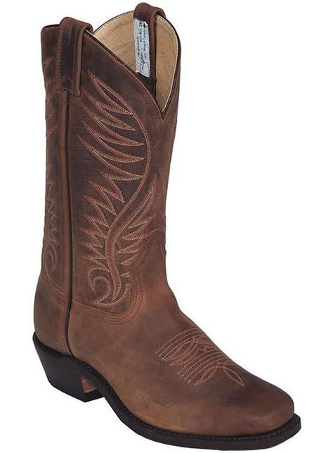 Cowboy Boots For Men ShopStyle Canada