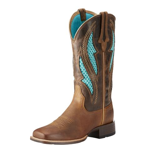 Cowboy Boots from Twisted X Justin Ariat Boot City