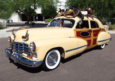 Cowboy Cadillac