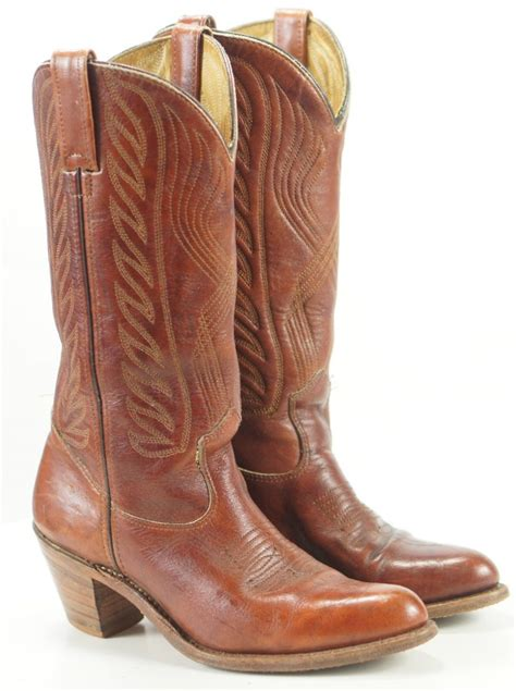 Cowboy Cowgirl Boots Western Boots for Sale
