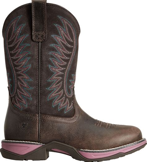 Cowgirl Boots and Women s Western Boots Ariat
