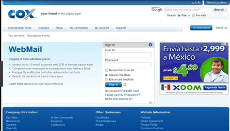 Webmail Vigilfuoco It image 9