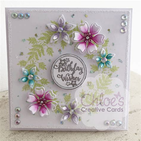 Craft Supplies and Stamps by Chloe Chloes Creative Cards