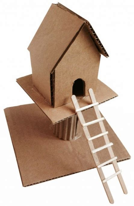 Crafts Treehouse
