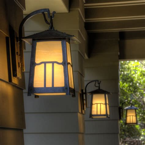 Craftsman Lighting Handmade in America Family Owned