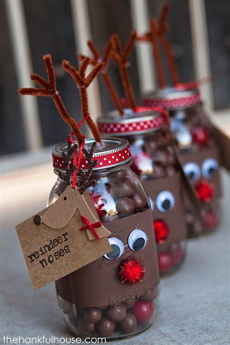 Crafty Christmas Gift Ideas