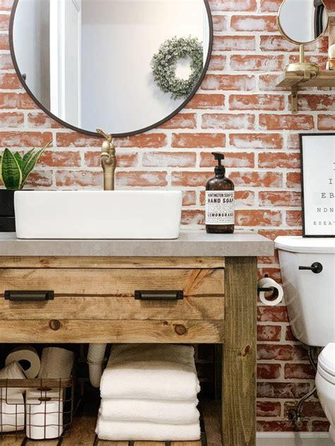 Creative DIY Bathroom Vanity Projects The Budget Decorator