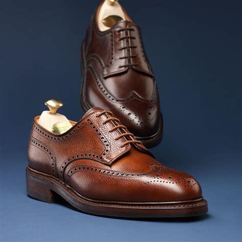 Crockett Jones Dress Shoes for Men eBay
