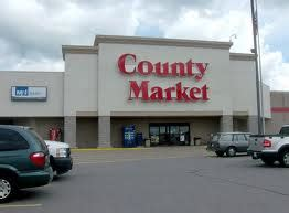 Crossroads County Market Wausau WI
