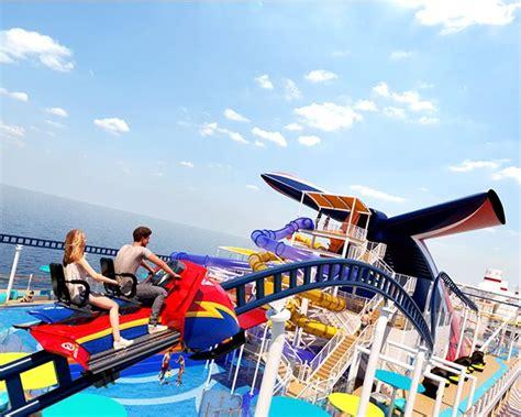 Cruises Carnival Cruise Deals Caribbean Bahamas