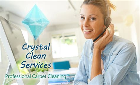 Crystal Clean Services Carpet Furniture and Duct