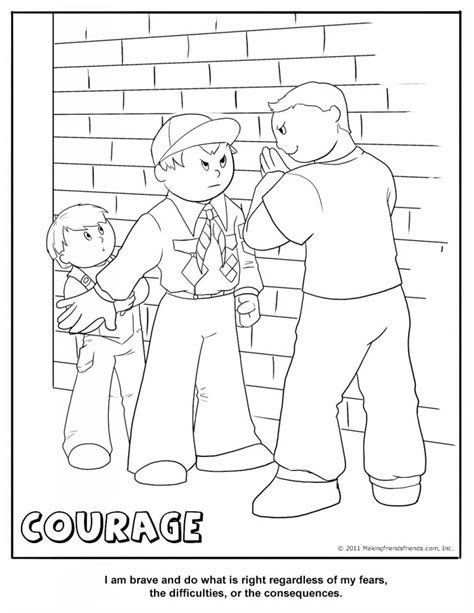 Cub Scout Coloring Pages Free Kids Crafts