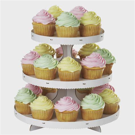 Cupcake Cake Stands Wilton