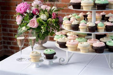 Cupcake Royale Seattle s Best Wedding Cupcakes