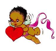 Cupid Clipart and Animated Graphics Webweaver