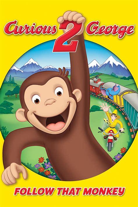 Curious George 2 Follow That Monkey 2009 IMDb