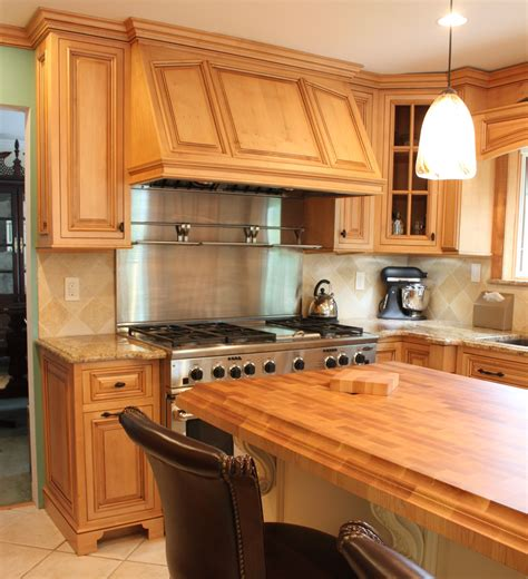 Curtis Custom Woodwork Furniture Cabinetry