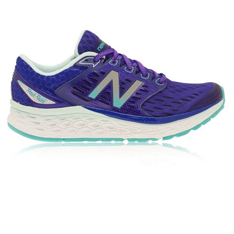 Cushioned Sole Running Shoes New Balance