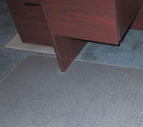Custom Chair Mats for Carpet American Floor Mats