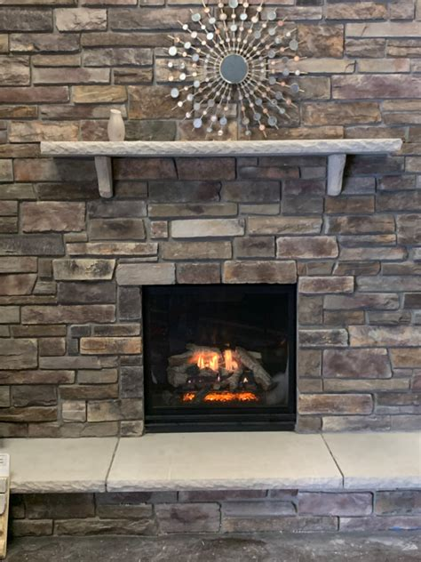 Custom Fireplace and Chimney Care Fireplaces Inserts