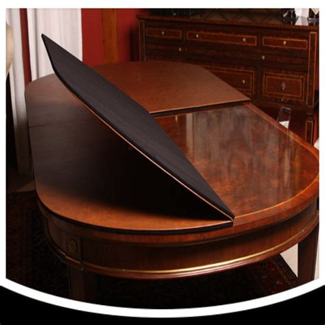 Custom Made Dining Room Table Pad Protector Top Quality