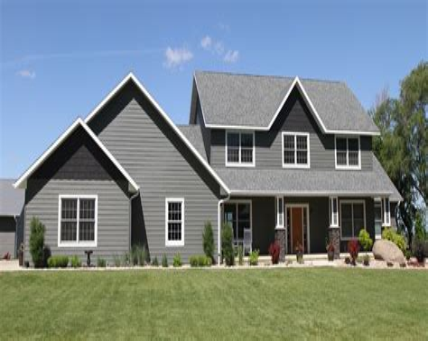 Custom Modular Home Builders Northwest Iowa