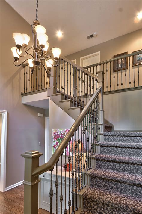 Custom Staircases Stair Remodel Staircase Contractor