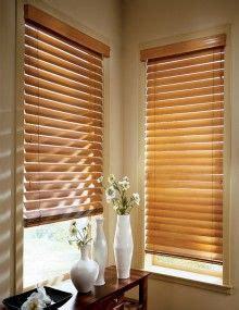 Custom Window Blinds Wood Faux Wood Blindster