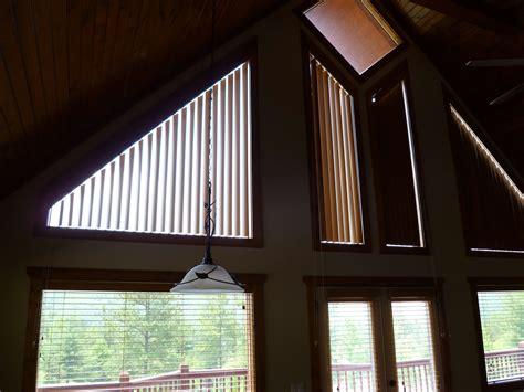 Custom Window Treatments Blinds Shades Blinds Chalet